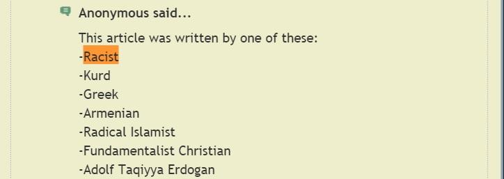 Ataturk Comment 2