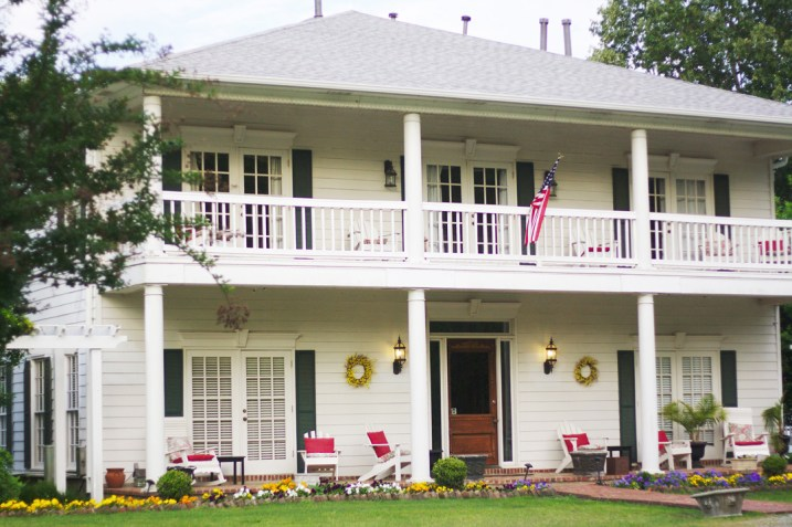 Bonne Terre Country Inn and Café