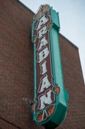 The Laurel Little Theatre