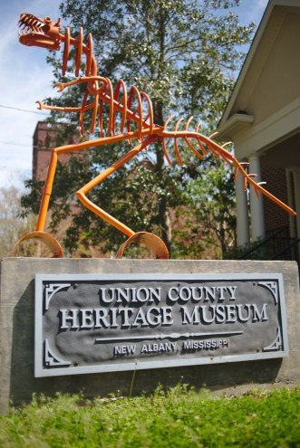 Union County Heritage Museum