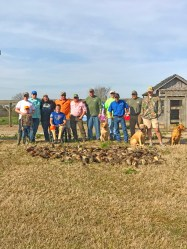 Fundraisers such as the Pheasant Tower Shoot, held on the property, raise funds to support their efforts. Recipients receive RFI-trained dogs at no cost.