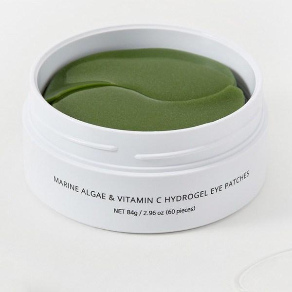 Misoli Marine Algae & Vitamin C Silmänympärysnaamiot