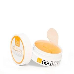 Misoli Gold Silmänympärysnaamiot
