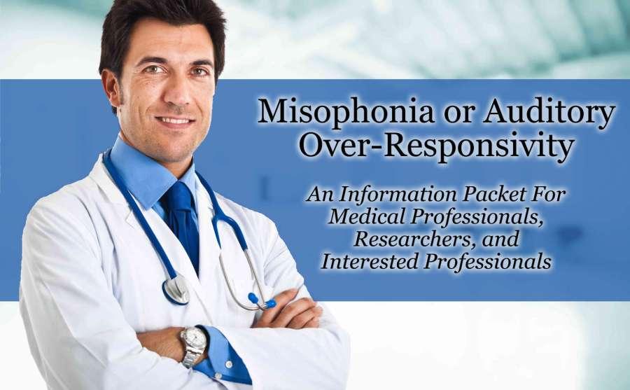 misophonia doctor