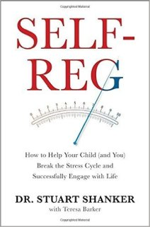 Self-Reg: How to Help Your Child (and You) Break the Stress Cycle and Successfully Engage with Life by Dr. Stuart Shanker Stuart Shanker is a pioneer in the field of child mental health, particularly in the area of self-regulation (the ability for each of us to regulate our physical and affective states in order to best function in the world). Currently, Dr. Shanker and his colleagues are leading a very important effort in Canadian schools, in which they are helping teachers and administrators learn methods by which they can help children learn to self-regulate in kind, gentle and non-punitive ways.