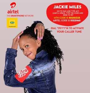 jackie miles caller tune