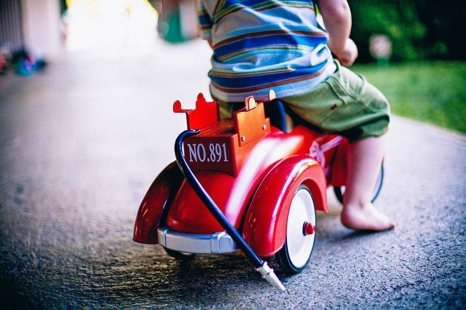 Lo que creí que no haría mi hijo… Y que sí ha podido hacer