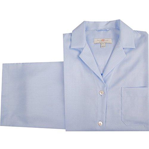 Daniel Hanson Pyjama Blue for Woman