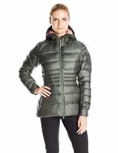 Helly Hansen W Icefall Jacket–Veste pour femme, femme, rock, moyen