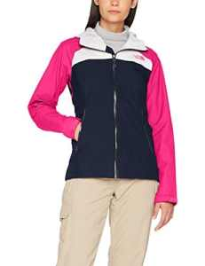 The North Face Stratos Veste Femme, Urbnavy/Pettctpk/Vaprsgry, FR : M (Taille Fabricant : M)