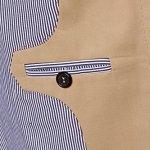 Dsquared² Ensembles de tailleur Tailleur-pantalon – Femme, Couleur: Beige, Taille: 40