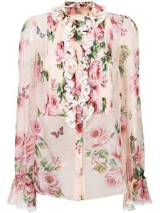 Dolce & Gabbana Femme F5i71ths1p5hah41 Rose Soie