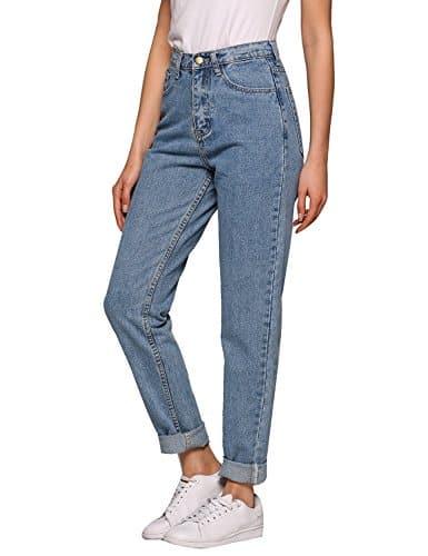 jean taille haute femme,boyfriend coupe droite jean slim grande taille