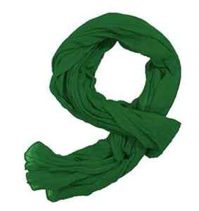Chèche Écharpe Foulard Femme Homme Très Doux et Long 185 x 110 cm Plusieurs couleurs disponibles (Vert menthe)…