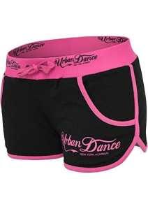 ud053UD Academy Hot Pants–Urban Classics Short de sport – – W34