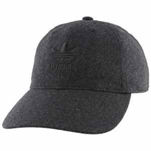 Adidas Originals pour femme décontractée Plus StrapBack Casquette de baseball, femme, noir/noir