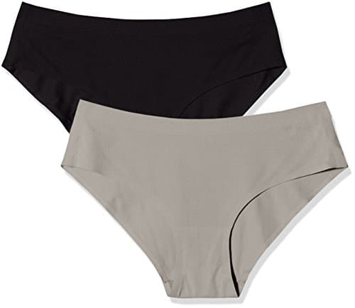 Sloggi Women Move Hipster C2p, Base Layers De Sport Femme, Multicolore (Black Combination M014), M