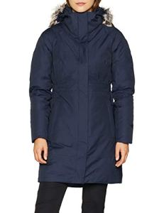 The North Face Wo Arctic Veste Femme, Urban Navy, FR : L (Taille Fabricant : L)