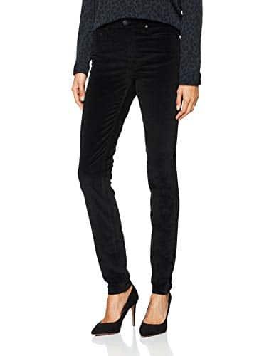 Filippa K Vicky Velvet, Pantalon Femme, Noir (Black 1433), W30/L30 (Taille Fabricant: Medium)