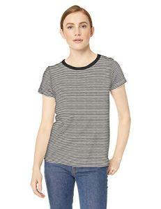 Alternative Femme 01940E1 T-Shirt – – Taille M