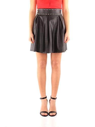 Guess Freda Skirt, Jupe Femme, Noir (Jet Black A996 Jblk), 30