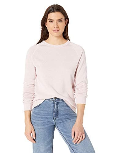 Alternative Femme 09575F2 Sweat – Rose – Taille XS