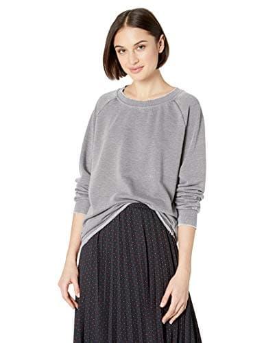 Alternative Femme 8626F Sweat – Beige – Taille S