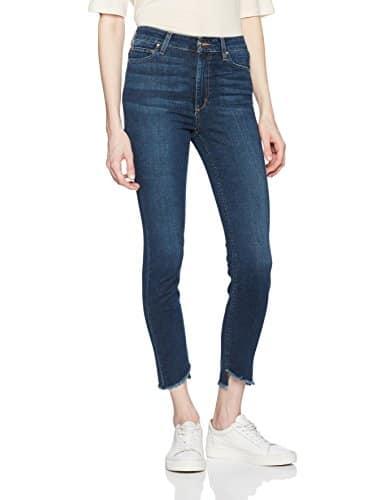 Joe's Jeans Jean Skinny Bleu (Tania), 28W x 28L (Taille Fabricant:56) Femme