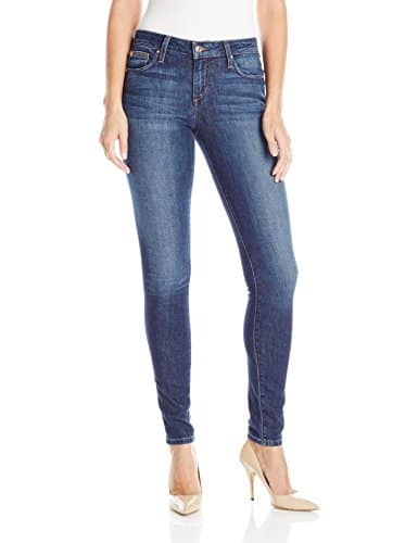 Joes Jeans The Icon Skinny, Jeans Femme, Bleu (Lyla), W25/L32 (Taille Fabricant: 25)