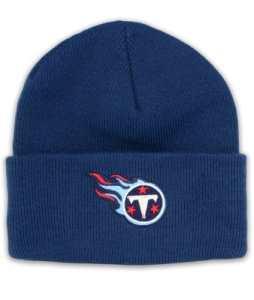 Reebok NFL pour Femme Tricot Chapeau, Femme, K010Z, Houston Texans (Blue), Taille Unique