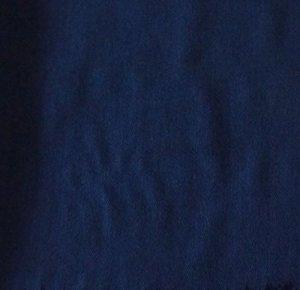 CJ Apparel Bleu Fonce Couleur Unie Châle Pashmina écharpe Châles Pashminas