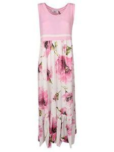BLUGIRL Femme 762000146 Rose Coton Polo