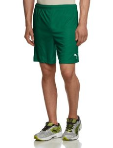 Puma Short de football Velize M grün (POWER GREEN)