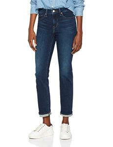 Levi's 312 Shaping Slim Jean, Bleu (Date with Destiny 0091), W29/L32 (Taille Fabricant: 29 32) Femme
