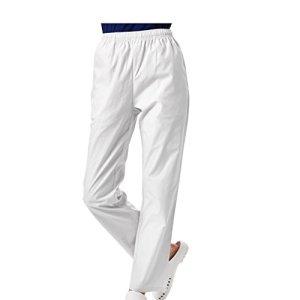 BSTT Femme Pantalons stérilisés médical Pantalon de Travail Elastique Nouvelle amélioration épais XXL