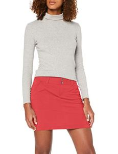 Columbia Saturday Trail Jupe-short Femme, (Red Coral), 42