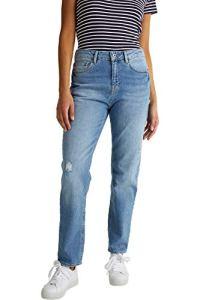 edc by Esprit 040cc1b336 Jeans, 903 / Lavage Bleu Clair, 25/30 Femme