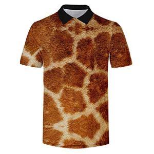 JFHGNJ étranger Choses Une pièce Streetwear Casual Animal XXS-4XL Plus Taille-A_L_0