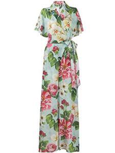 Luxury Fashion | Dolce E Gabbana Femme F6H4VTIS1A4HC1AM Bleu Claire Combinaison |