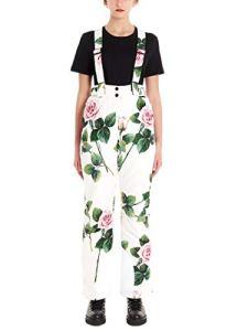 Luxury Fashion | Dolce E Gabbana Femme FTBNMTG7VDPHA96C Blanc Pantalon |