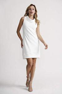 Ribkoff Robe – Blanc – 38