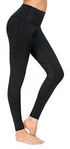 Sugar Pocket – Legging de Sport – Capri – Femme – – Small