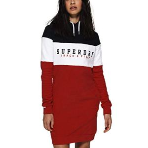 Superdry Track&Field Sweat Dress. Robe