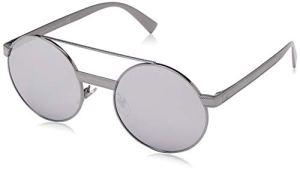 Ray-Ban 0VE2210 Montures de lunettes, Marron (Gunmetal), 52.0 Femme