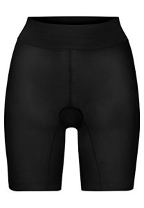 Wolford Femme Sheer Touch Control Shorts Noir 44