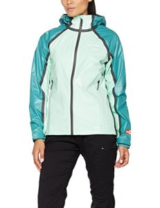 Columbia Outdry ex Gold Coupe-Vent, Femmes XS Vert (Sea Ice)