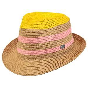 Barts Vilage Hat Bob, Multicolore (Multicolore 0008), Unique (Taille Fabricant: 55) Femme