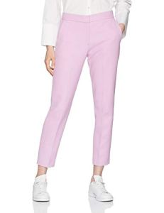 French Connection Sundae Tailleur-Pantalon, Rose (Kyoto Blossom 60), 42 (Taille Fabricant: 14) Femme