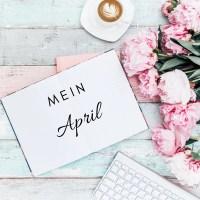 Mein April