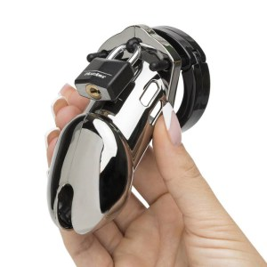 Chastity keyholding services in Milton Keynes